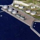Le terminal méthanier d'Antifer : l'avenir du gaz naturel en France