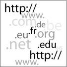 Le domaine '.fr' a franchi les 2 millions d'unités