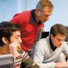 Le classement des écoles spécialisées, secteur par secteur