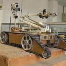 Un robot chinois précieux dans la gestion des accidents nucléaires