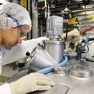 Optimisation du procédé de fabrication du bioéthanol de 2éme génération