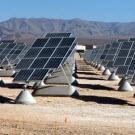Les USA nouvel Eldorado de la production solaire
