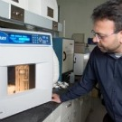 Un nouveau procédé de désalinisation utilise les nanotubes de carbone