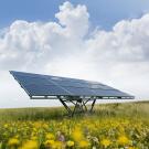 12 % de rendement pour les cellules solaires à couches minces