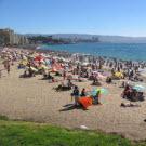 Les crèmes solaires sont une source de contamination chimique