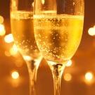 Les bulles de champagne... Toute une science !