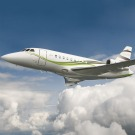 DIAPORAMA - le Falcon 2000S est disponible