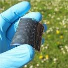 Record du monde suisse en matière d'efficacité sur les cellules photovoltaïques