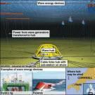 Le point sur le développement des énergies renouvelables marines au Royaume-Uni