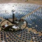 Un champ de pétrole qui marche au solaire !