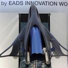 L'avion-fusée, réalité en 2050 ?