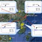 Le GPS au service de la détection de tests nucléaires clandestins