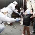 Fukushima : des répercussions mondiales, en silence