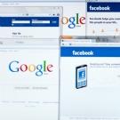Google + ou Facebook - ?