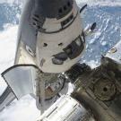 DIAPORAMA – Retour d'Atlantis sur Terre, dernière mission d'une navette américaine