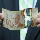 Le Canada adopte les billets de banque en polymère