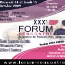 30ème Forum Rencontre : Le rendez-vous recrutement du Nord