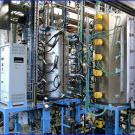 Vers une nouvelle méthode entièrement « verte » pour la production d'hydrogène