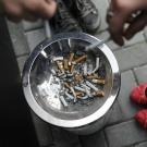 Les premières cigarettes «anti-incendie» arrivent en Europe