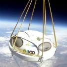 Une croisière dans l'espace low-cost dès 2013 ?