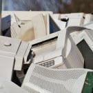 Le Congrès américain s'intéresse aux déchets électroniques