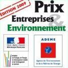 Prix Entreprises et Environnement : le palmarès est...