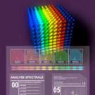 Saena Technologies propose un code-barre spectral à base de nanoparticules
