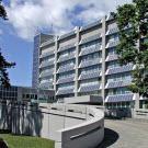 Energie et architecture : le solaire intégré au bâtiment