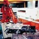 Intégration robot-capteur