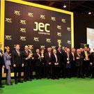 JEC Innovation Awards Paris : les lauréats 2010 sont...