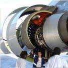 Des matériaux piézoélectriques pour amortir les vibrations dans les pales de turbines