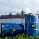 Classer les déchets chimiques en 4étapes