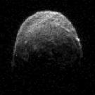 Un astéroïde de la taille d'un porte-avions va frôler la Terre