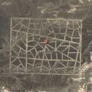 DIAPORAMA : Décryptage des structures étranges dans le désert chinois