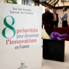 L'innovation en France : 8 priorités pour la dynamiser