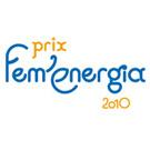 Prix Fem'Energia d'EDF : 2eme édition !