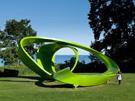 L'architecture se met au vert