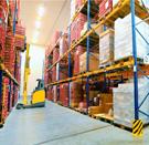 Un système RFID « spécial » en entrepôt frigorifique