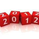 12 prédictions pour 2012