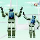 Des robots pour tâches ménagères