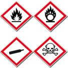 Identifiez vos produits dangereux avec le SGH !