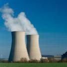 L'avenir du nucléaire au cœur des débats politiques