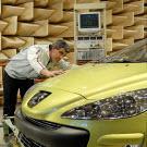 Palmarès des brevets : l'automobile creuse l'écart