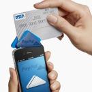 Paypal Here ou l'ère du paiement mobile