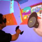 Le jeu vidéo, un moteur puissant pour la réalité virtuelle