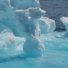 La fonte des glaces de l'Arctique pourrait changer la donne sur le plan géopolitique