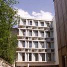 Premier bâtiment administratif passif de France