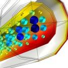 Influence du rayonnement sur le transfert thermique