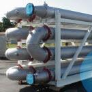 Réutilisation des eaux de process grâce à l'oxydation