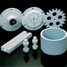 Version optimisée de la céramique usinable SHAPAL TM disponible chez Goodfellow